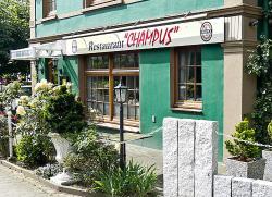 Restaurant Champus
