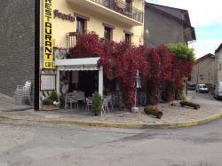 Restaurante Juquim