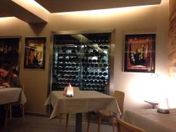 Restaurant Le Serac