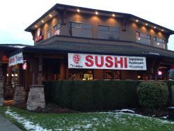 Vedder Sushi