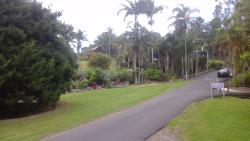 View of grounds