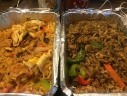 S & I Thai Cuisine