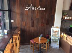 Attention Cafe