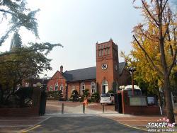 Chungdong Church