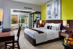 Prime Plaza Hotel Sanur - Bali