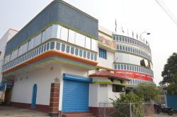 Hotel Hill View Purulia