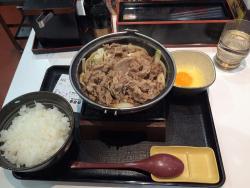 Yoshinoya Shibuya 109