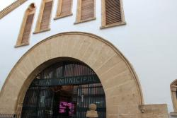 Bar Mercat Xabia
