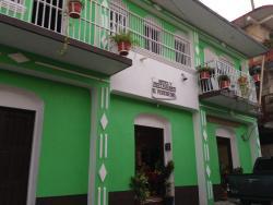 Hotel y Restaurante El Peregrino