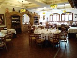 Restaurante La Dona