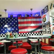 Waffle Jack's American Diner