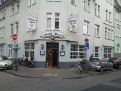 Wirtshaus Solzer Klaaf
