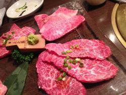 Ushiwaka Roppongi