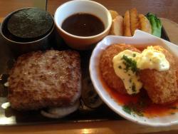Family Restaurant Coco's Shimotsuma