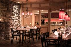 Restaurant Taverne - Hotel Interlaken