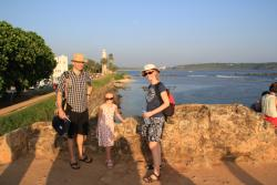 Galle Fort Walks