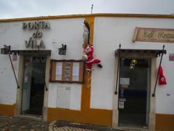 Restaurante Portas Da Vila