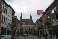 Puerta de Bruselas