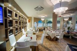 Taverna Vesuviana Restaurant