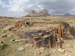 Mount Metera