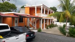 Hotel y Restaurante Los Conacastes