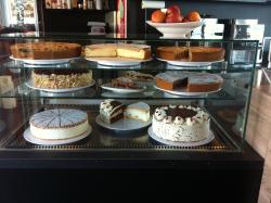 Bistro Cafe Imbiss Mowe