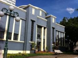 Goiano Museum