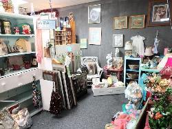 Cottage Door Antiques & Gifts