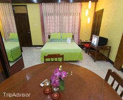 Palawan Village Hotel