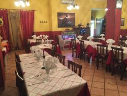 ristorante dar Braciola