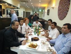 Nepal Dine