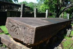 Gal-Potha Stone Book