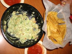 Charanda Mexican Grill & Cantina