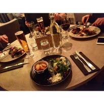 Fullriggaren Restaurang & Skybar