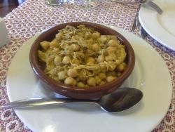 Restaurante Tasca 4 Esquinas