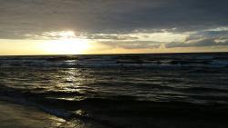 Plaża - Krynica Morska