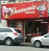 Sorveteria Chamonix