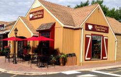 Barista's Coffee House