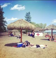 St-Zotique Beach