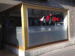 Pizza Fur Dich