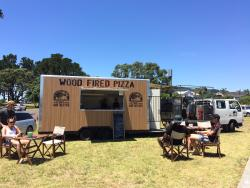 The Kiwi Outdoor Oven Company