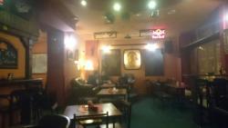 Sherlock's Pub