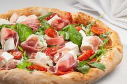 Sapori Mediterranei - Ristorante Pizzeria