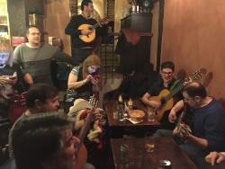 Meson de la Guitarra