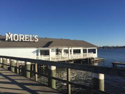 Morel's Restaurant & Antiques
