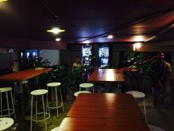 Man Cave House Pub