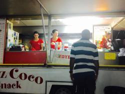 Snack Chez Coco