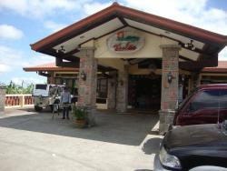 Taaleña Restaurant