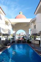 Hotel & Suites Las Palmas