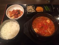 Hyung Boo Korean Restaurant Shibuya